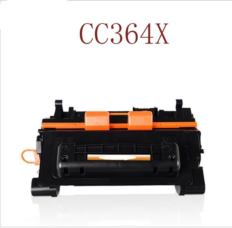 Para HP LaserJet 4015n/4015x/4515n/4515x CC364X cartucho de tóner HP64X P4014N 4015TN P4515TN P4014N