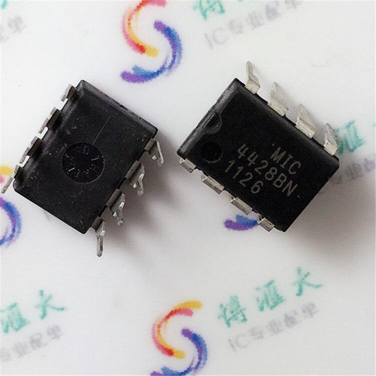 Moduł 10 sztuk MIC4428BN MIC4428B MIC4428 ALC889 ALC889A BUV48B BUV48A BD138 MAX7219 MAX7219CWG MAX7219EWG PL2303 PL-2303HX FR024N