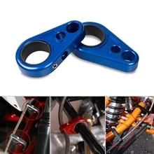 Pinces de ligne de frein pour Yamaha Banshee 350 Raptor 250 350 660 700R Grizzly 125 300 YFM350 YFM660 YFM700 Wolverine guerrier
