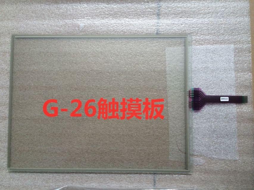 Pantalla táctil 100% original nuevo GT/GUNE USP 4.484.038 G-26, garantía de calidad
