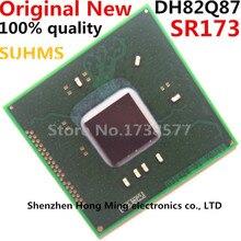 100% New DH82Q87 SR173 BGA Chipset