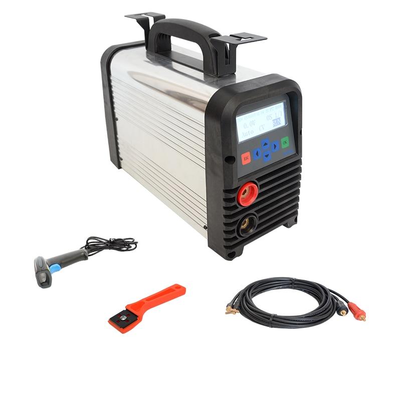 الكهربائي لحام لحام من PE ، PP ، و أنابيب PVDF 20 إلى 315 مللي متر