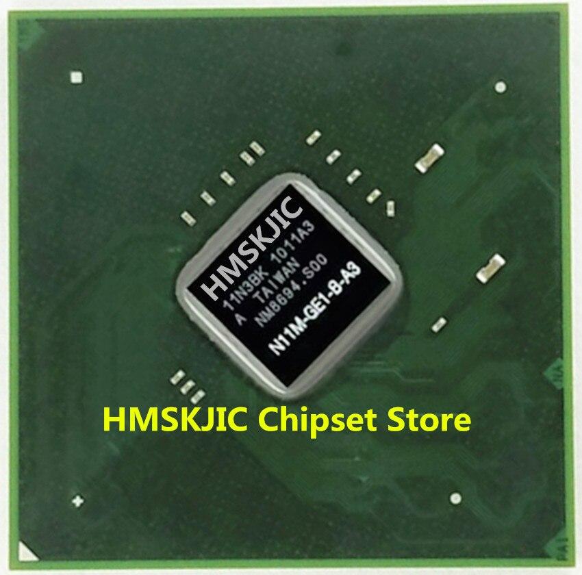 100% New N11M-GE1-B-A3 N11M GE1 B A3-lead free BGA chip com bola de Boa Qualidade