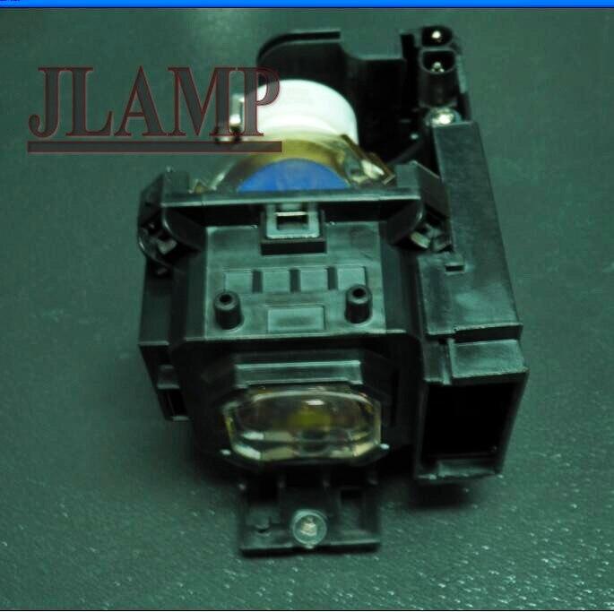 ORIGINAL y nueva lámpara de proyector de repuesto NP05LP con carcasa para NEC VT700/VT700G/VT800/NP901/NP901W /NP901WG/NP905/NP905G2/VT800G