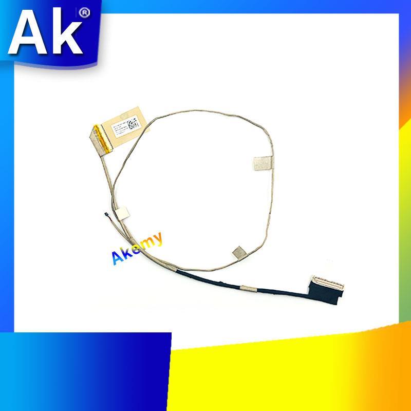 N551VW EDP كابل 4K2K Touch 14005-01421900 FHD كابل ل For Asus N551 N551V N551VW شاشة الكمبيوتر المحمول كابل خط DC02C00CF0S DC02C00CB0S