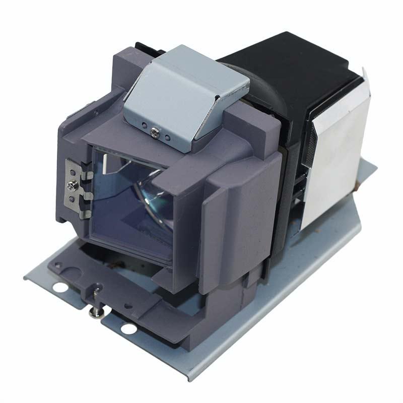 5J.J5405.001 Лампа для проектора с корпусом совместима с Benq W700 W1060 W703D/W700 + EP5920 с гарантией 180 дней