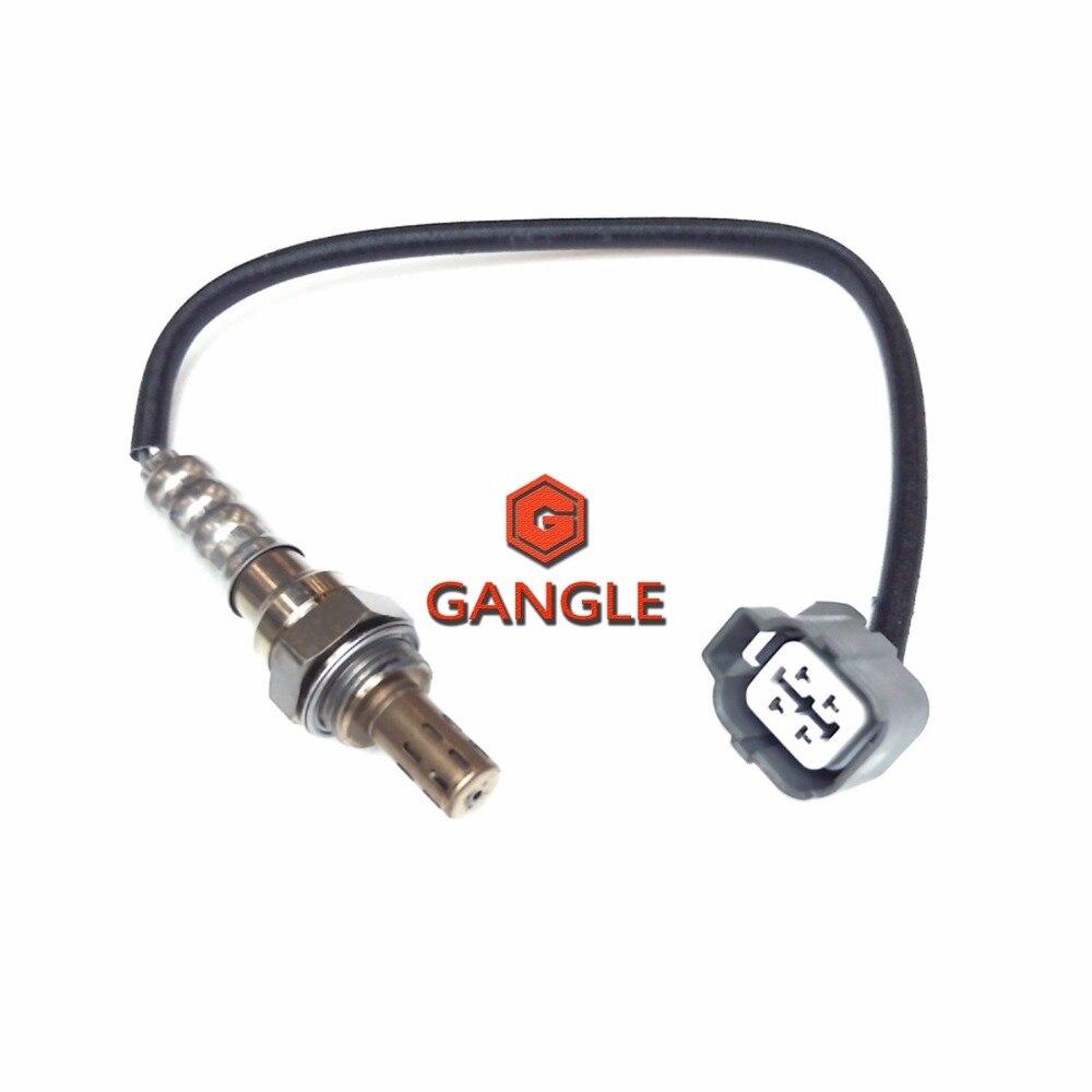 Sensor de oxígeno O2 Lambda Sensor de aire Sensor de índice de combustible para HONDA Civic Element ACURA EL 36531-P2P-A01 36532-PZD-A01 234-4733 99-11