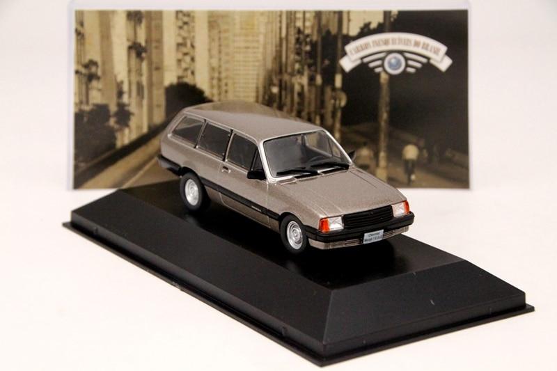 IXO-coche fundido a presión para niños, a escala 1:43 juguete de colección...