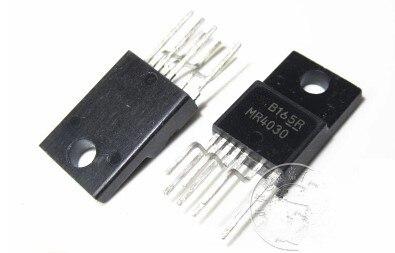 5p lot mr4020 to 220f 7 5pcs/lot   MR4030  TO-220F-7