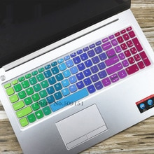 15 15.6 inch Laptop Keyboard cover For Lenovo Ideapad 330s 330S-15IKB 15IKB 320C 330C 340C V330-15IKB V130 V730 V730-15 Flex5