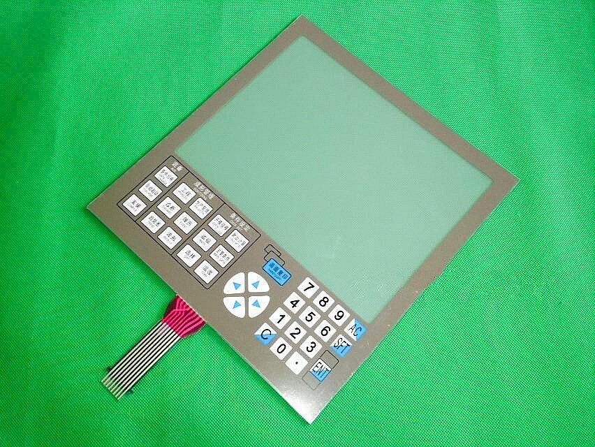 """Großhandel """"Neue Für NISSEI NC9000F NC9300C NC93T NC21 spritzgießmaschine touchscreen digitizer panels kostenloser versand"""