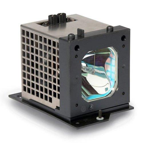 مصباح جهاز عرض بديل ، UX21511/LP500, لهيتاشي 60V500 / 50V500 / 50V500A / 50VX500 / 60V500A / 60VX500