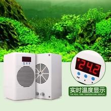 110-240V 72W 100W Water Chiller Cooler & Warmer Aquarium  For Below 20L 30L Marine Tank Coral Reef Shrimp Tank Water Temperature