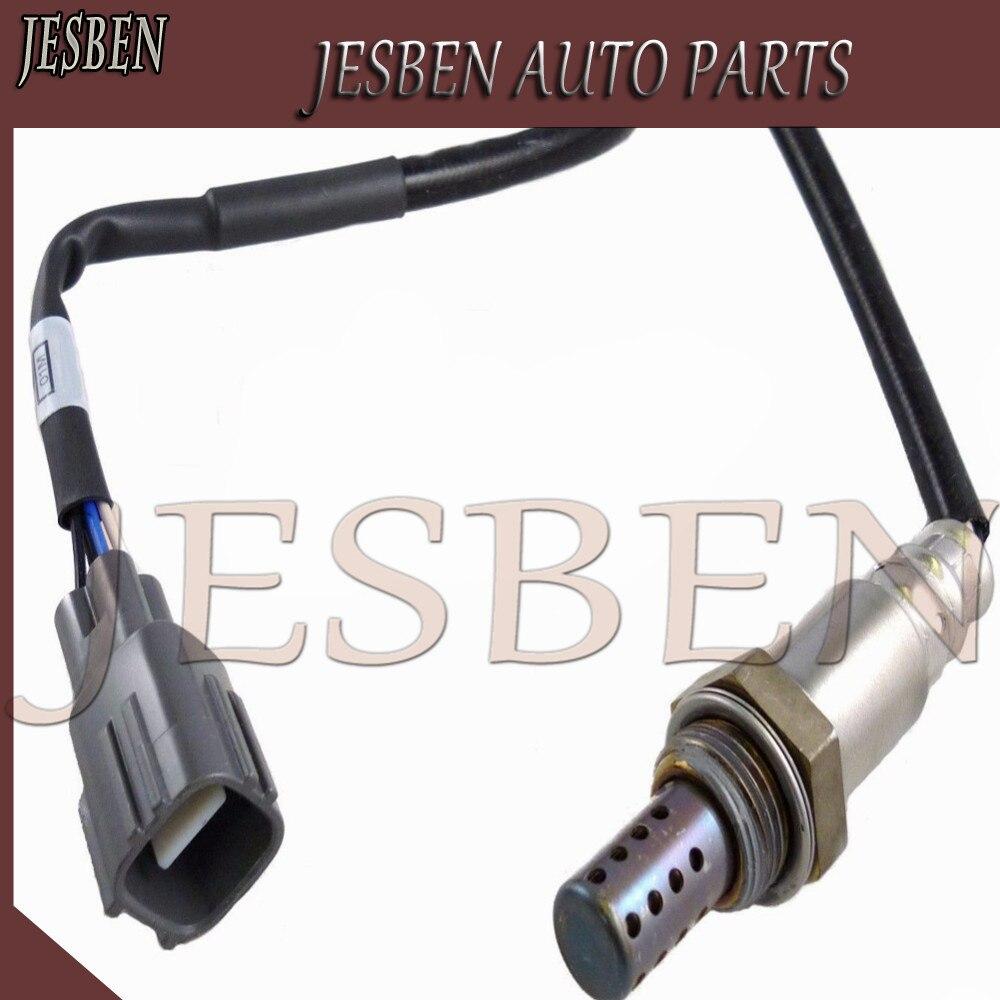 JESBEN trasero Sensor de oxígeno Lambda O2 ALPHARD para Toyota CAMRY CHASER COROLLA LEXUS GS es 1996-2008 #89465-30250, 8946530250