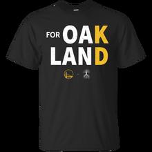 Pour Oakland Kevin Durant Final T-Shirt noir 2019 nouveau pur coton manches courtes Hip Hop mode hommes T-Shirt