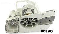 למעלה איכות! Crank מקרה של MS070 02 המנסרים שבץ בנזין קטן/עץ Spliter/יומן מכונת חיתוך