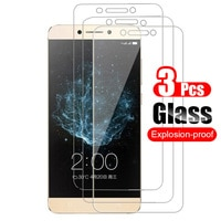 Закаленное стекло для Letv LeEco Le S3 X622 X522 X626, 3 шт.