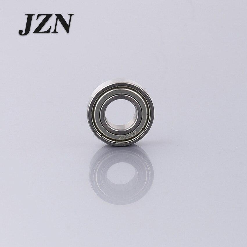 "R2ZZ teniendo ABEC-1 (10 piezas) 1/8 ""x3/8"" x5/32 ""pulgadas miniatura R2 ZZ rodamientos de bolas para modelos RC"