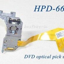 HPD-66 HPD66 Optical pickup for Car audio system laser head (HPD-65 / HPD65 SAME TO USE HPD-66)