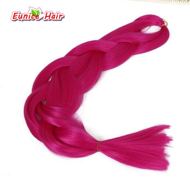 22 цвета 82 дюйма большие синтетические косы волосы 165 г/упак. канекалон блонд вязанные косички наращивание волос # 1B #613 #27 #30