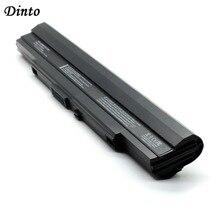 Dinto 14.4V 5200Mah Laptop Batterij Voor Asus A31-UL30 A32-UL50 A42-UL80 A41-UL50 A41-U53 A42-U53 A32-U53 A32-UL30 A31-UL80