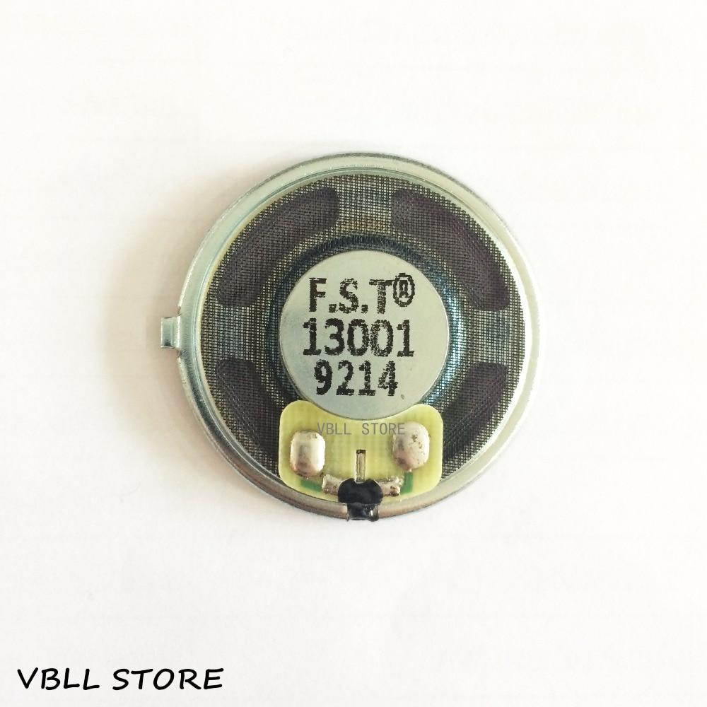 OEM 50012013001 Original Speaker Interno Para Motorola XiR XiR XiR XiR P8660 P8608 P8600 P8668 Rádio Portátil