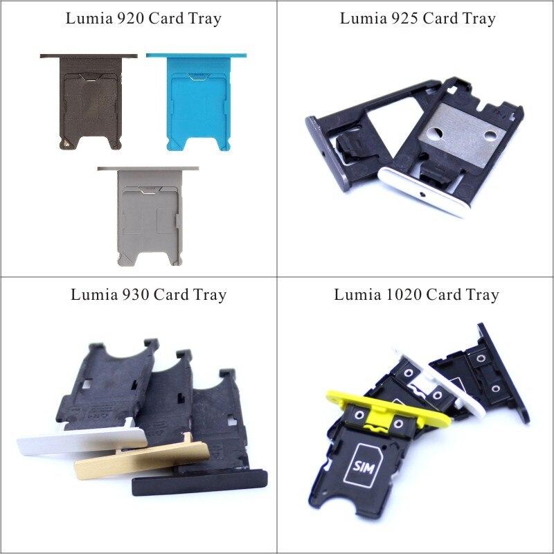 Bandeja de tarjeta SIM para Nokia Lumia 920, 925, 930, 1020, 1520...