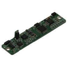 HEC360 Drei Achsen 3D Elektronische Digitale Kompass Winkel Sensor 0,3-0,5 genauigkeit/0,1 Auflösung (RS232 RS485 TTL modbus Optional)