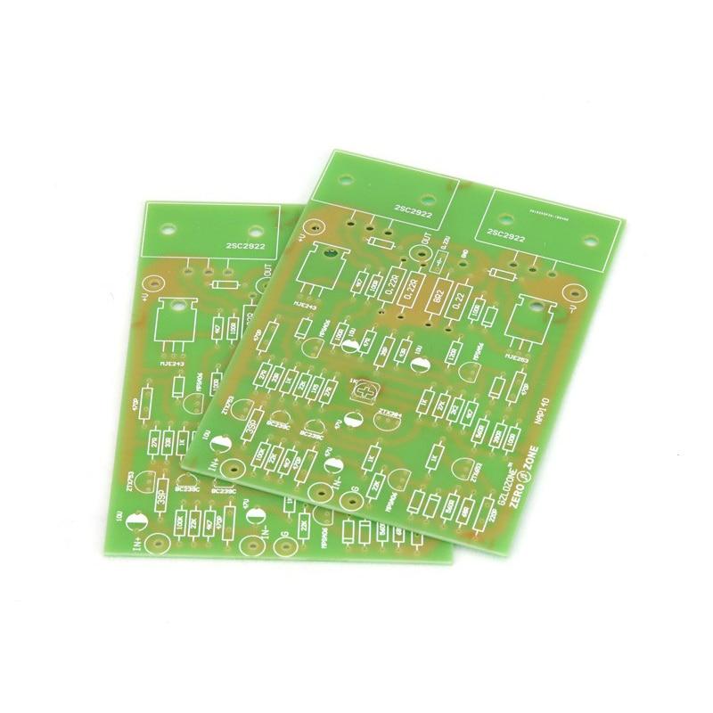 SUQIYA-Replica UK NAIM NAP140 amplifier 2-channel PCB