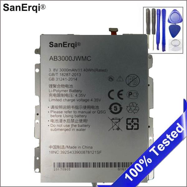Bateria Para philips AB3000JWMC X586 CTX586 smart Mobile 3000 mah Da Bateria celular para XENIUM