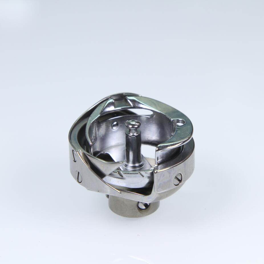 Italia Cerliani 130.01.135 gancho giratorio usado para Brother LE2-B861-1, Consew 199R, LZ-27/LZ-29/LZ-40 máquina de coser