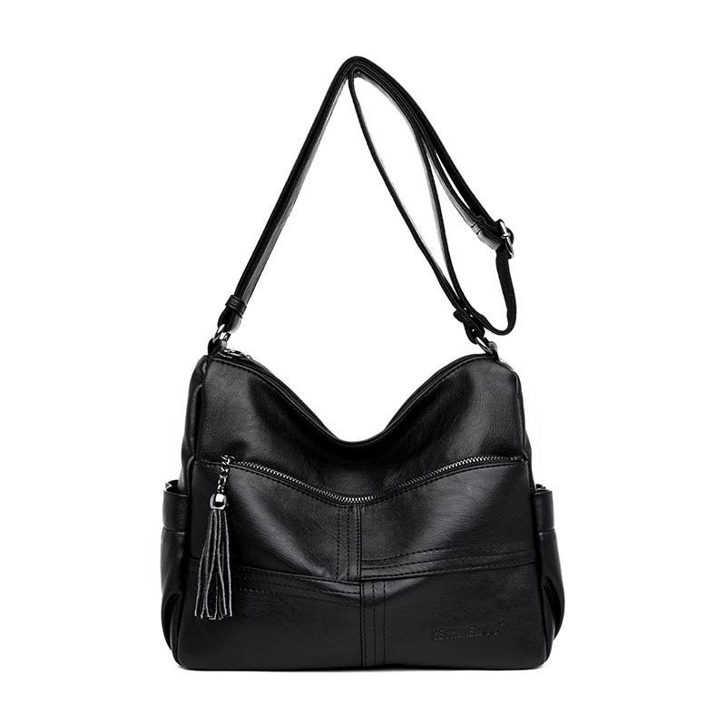 2019 New Crossbody Bags for Women Luxury Handbags Women Bags Designer Ladies Shoulder Bags Handbags Women Famous Brands