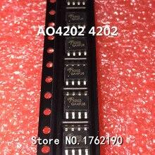 100 PCS/LOT AO4202 AO4240 AO4260 AO4286 SOP-8 MOS FET [remarques modèle requis}