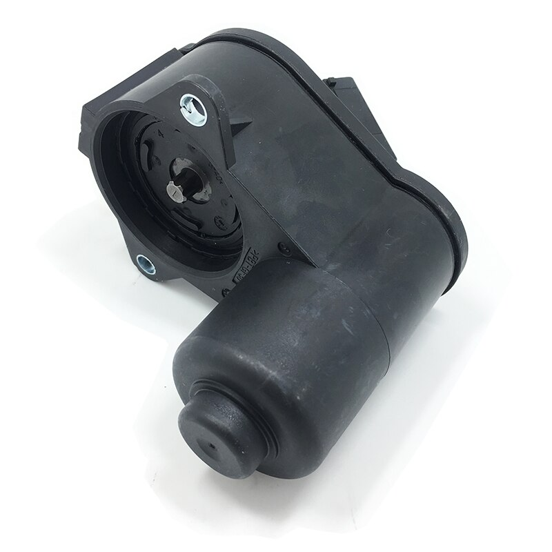 1Pcs Genuine 6 Teech Rear Hand Brake Cylinder Motors New For Tiguan Passat B6 B7 CC Sharan 3C0998281B 3C0 998 281 B 32332267