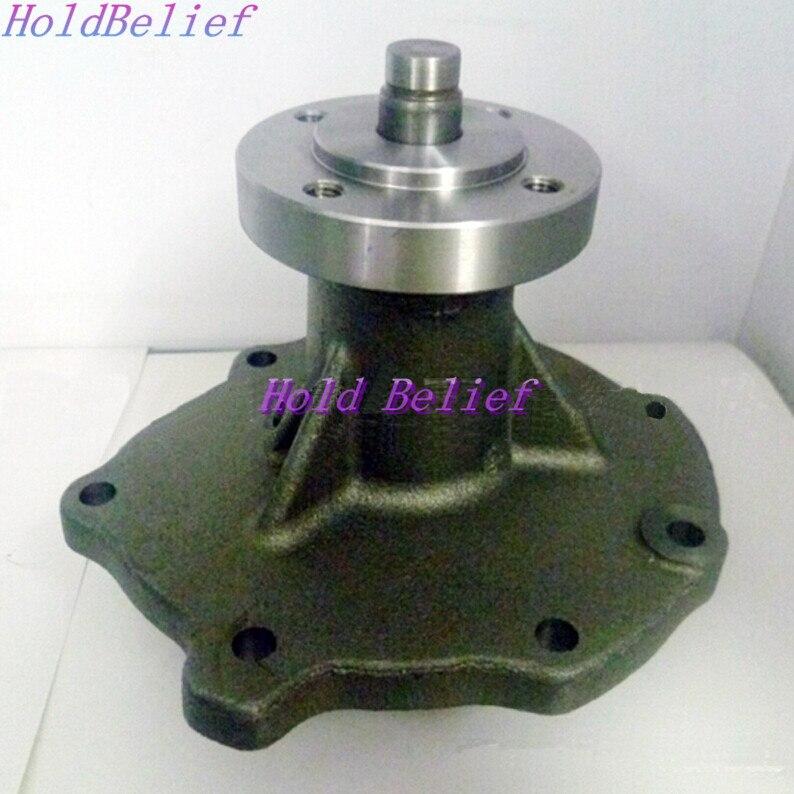 Nueva bomba de agua 16100-2531 para motor HINO W06D