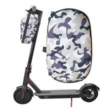 Neue Hochwertige Roller Wasserdichte Tasche Für Xiaomi M365 Elektrische Roller Zubehör Tasche Fahrrad Wasserdichte Tasche Großhandel