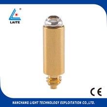 X-002.88.044 heine 044 3.5v mini 2000 otoscope otoscopy bulb free shipping-50pcs