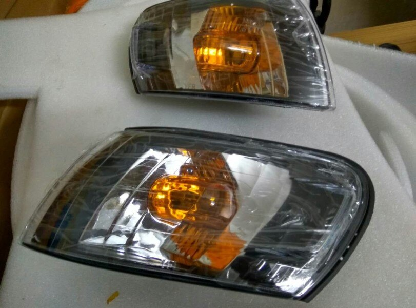 Светильник с передней головкой подходит для Toyota Corolla AE100 1993-1997