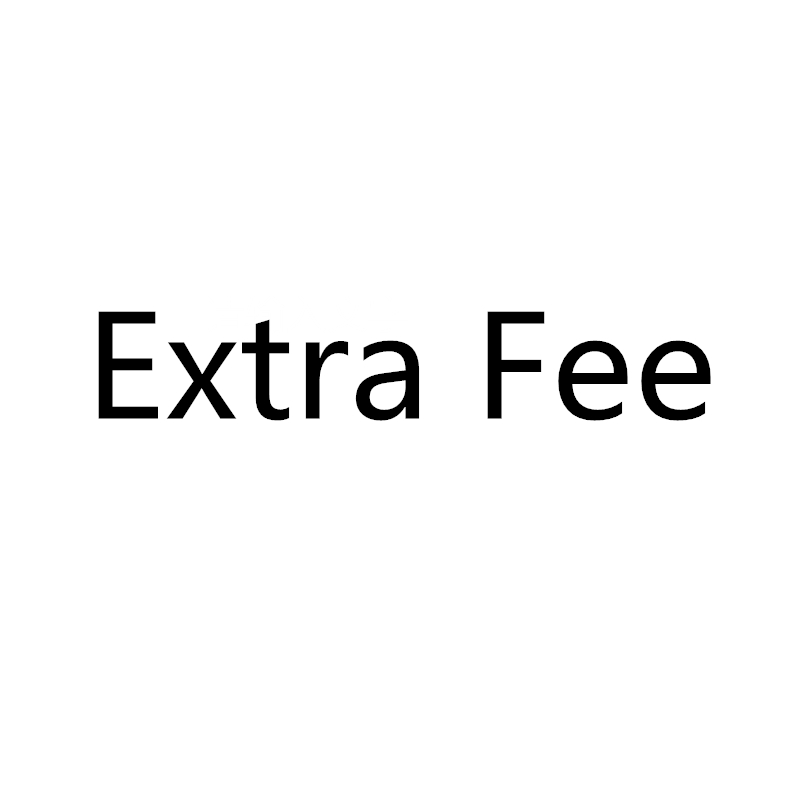 Xunbei Extra Fee Plus Size Fee Shipping Cost Payment Link Rush Order Fee недорого