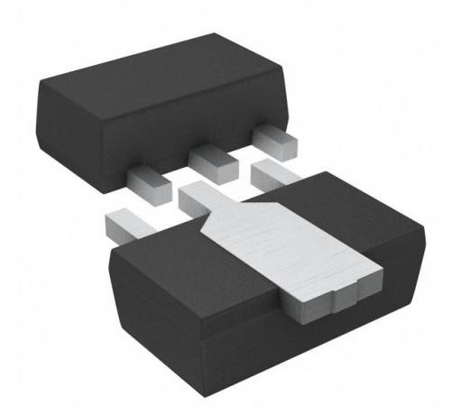 20pcs/lot 2SC3357 RF NPN High Frequency Transistor SOT-89