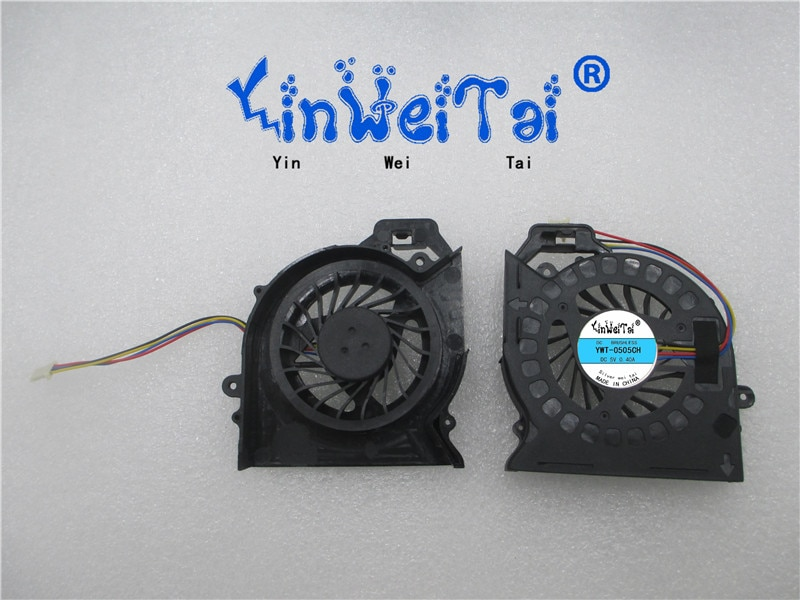 Вентилятор для HP DV6-6000, DV6-6050, DV6-6090, DV6-6100, 650797-001, DV7-6000, 650797-001, KSB 0505hb, BH18, MF60120V1-C180-S9A