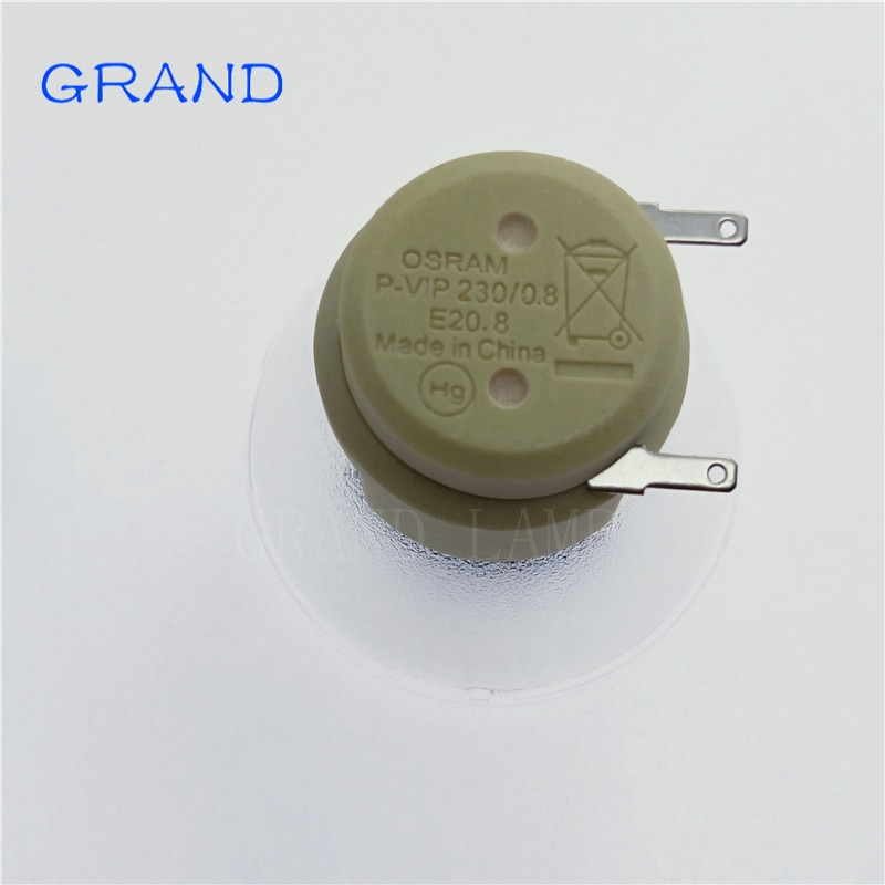 Original BL-FP230F/SP.8JA01GC01/p-vip 230/0. 8 e20.8 para lámpara de proyector OPTOMA EW605ST EW610ST EX605ST EX610ST EX610ST