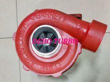 USATO GENUINO T04E55 466721-10 65.09100-7041 Turbo Turbocompressore per Daewoo generatore di DH300-5 Escavatore D1146 Motore
