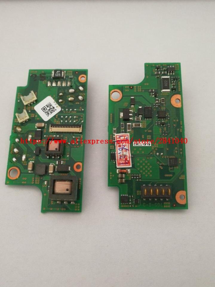 Placa de Potência Powerboardor para Nikon Reparar Câmera Parts Flash Board D3100