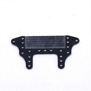 RFDTYGR  RC Mini 4wd 2.0mm Glass Fiber Part Custom FRP Parts For Tamiya Mini 4WD 15518 C166 4Pcs/lot