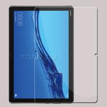Protecteur Décran En Verre trempé Film pour Huawei MediaPad M5 lite 10.1 C5 10 BAH2-W19 BAH2-W09 BAH2-L09 10.1