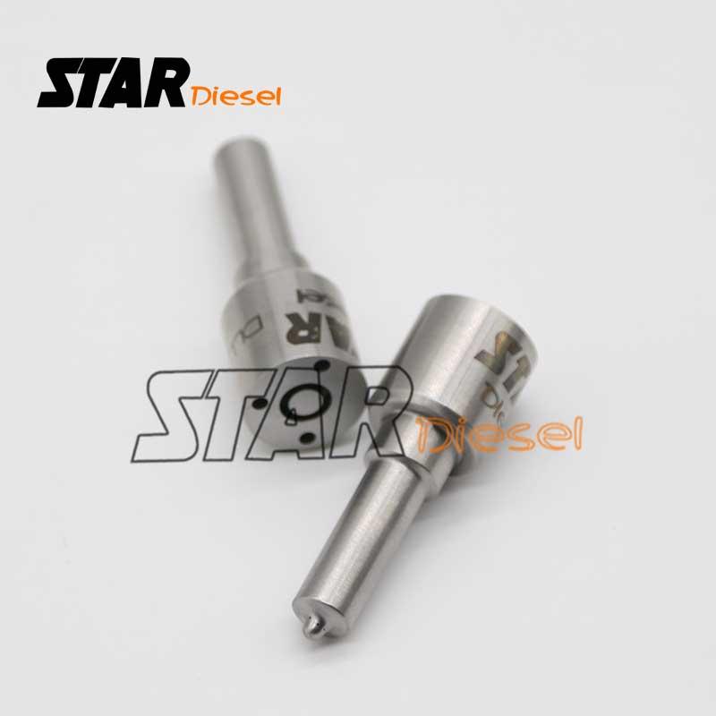 Inyector de combustible boquilla DLLA 146P1296 DLLA 146 P1296 reemplazos boquilla 0433171811 DLLA146P1296 para inyector 0 445, 110 de 141