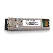 FirstFiber 10 GB SFP + 300 m, 850nm Çok Modlu cisco ile uyumlu ile uyumlu brocade,