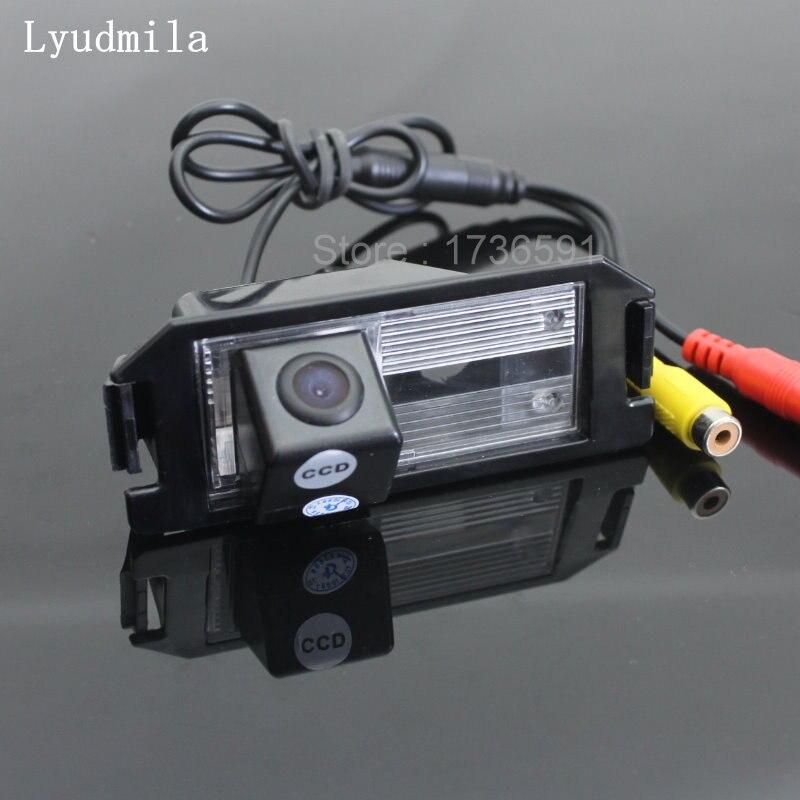 Для KIA Picanto/Morning (TA) 2011 ~ 2017/автомобильная парковочная камера/камера заднего вида/HD CCD камера ночного видения/камера заднего вида