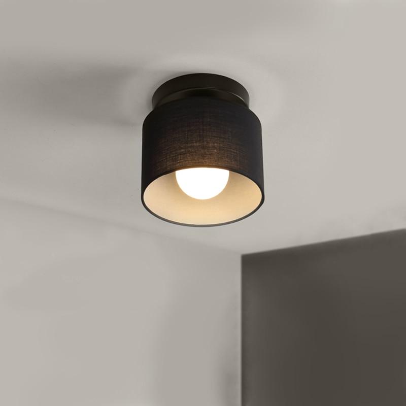 Mini lámpara led para cocina, comedor, pasillo, pasillo, salón, Bombilla E27, lámpara...